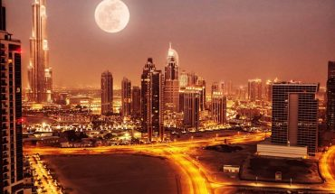 book a trip to dubai
