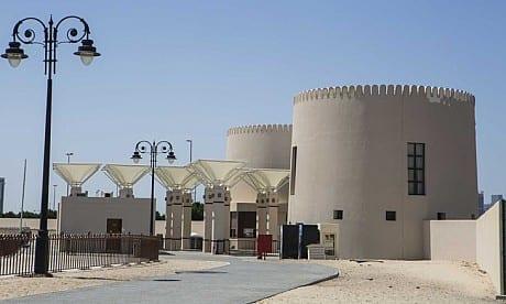 khalifa-park-entrance-in-abudhabi